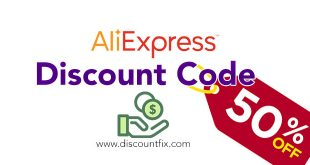 aliexpress discount codes 2020