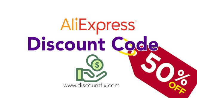 aliexpress discount codes 2020