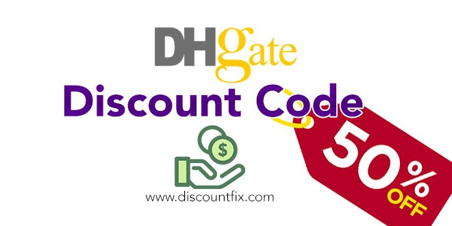 free shipping coupon code dhgate