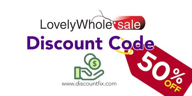 lovelywholesale coupon